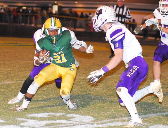 BHS' Season Comes To A Close