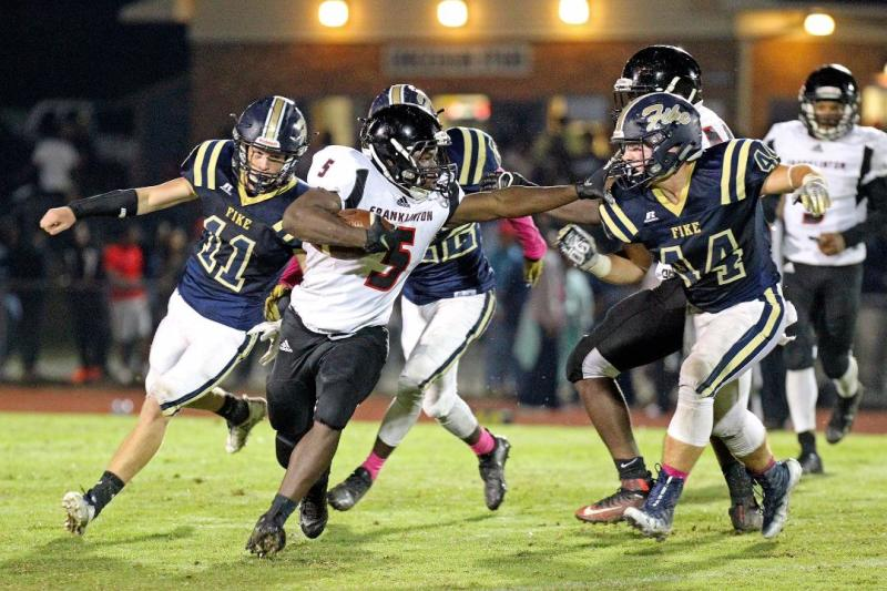 Rams Rally To Stun Fike