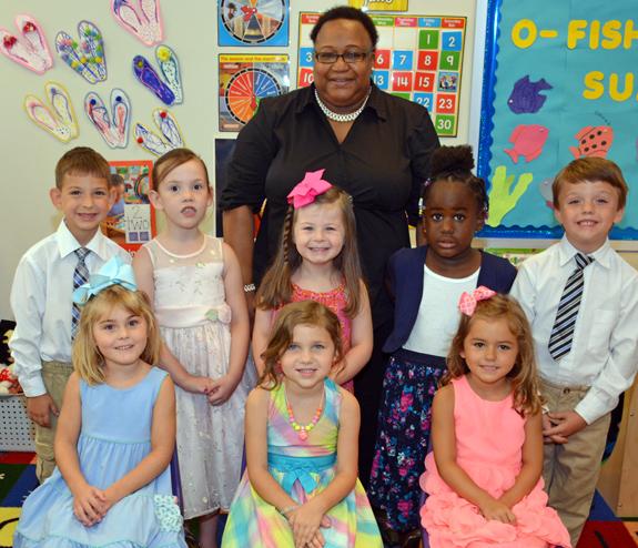 <i>VGCC salutes child care graduates</i>