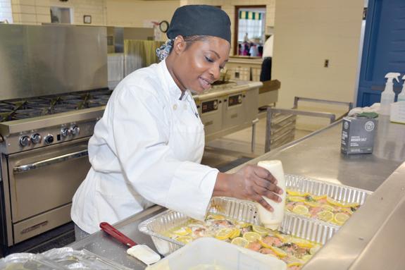 <i>VGCC culinary program has new scheduling format</i>