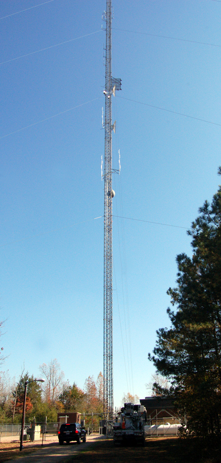 <i>Will latest upgrade finally fix county's costly radio system?</i>